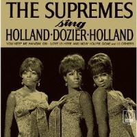 Ross, Diana & Supremes  Sing hollanddozierholla (CD)
