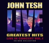 Tesh, John  Live in concert:.. (CD)