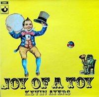 Joy Of A Toy Jap Card (speciale uitgave)