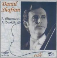 Daniil Shafran, Cello. Music Of Shu
