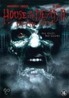 House Of The Dead 2Dead Aim