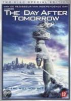 Day After Tomorrow, The (2DVD) (Special Edition)