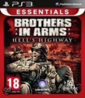 Brothers In Arms 3: Hell's Highway  Essential Edition