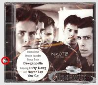 NKOTB  Face the Music