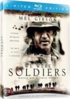 We Were Soldiers (Metal Case) (L.E.)