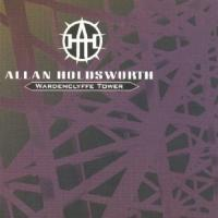 Holdsworth, Allan  Wardenclyffe tower (CD)