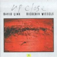 Linx, David  Up close (CD)