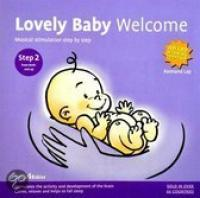 Lovely Baby Welcome