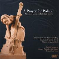 A Prayer For Poland: Chamber Music