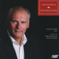 Piano Music: Emotional Vicissitudes