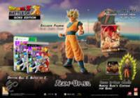 Dragon Ball Z: Battle of Z  Collector's Edition