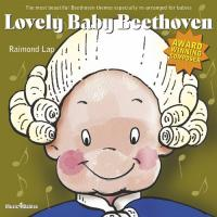 Lovely Baby Beethoven