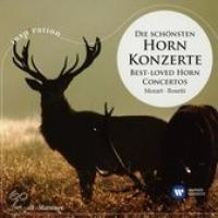 BestLoved Horn Concertos