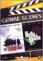 Crime Scenes: Third wave | Bella Mafia