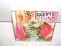 Country Hits Of The Eig Eighties