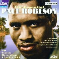 The Essential Paul Robeson (ASV)
