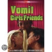 Vomit Girls Friends