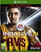 NBA Live 14  UK Import
