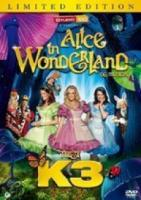 K3  Alice In Wonderland (De Musical) (L.E.) (Dvd+Cd)