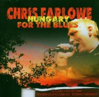 Farlowe, Chris  Hungary for the blues (CD)