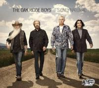 Oak Ridge Boys  It's only natural (CD)