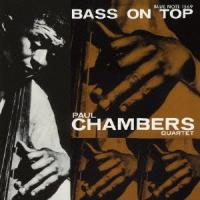 Chambers, Paul  Bass on top remastered (CD)