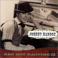 Johnny Maddox  Red Hot Ragtime V.2 (CD)