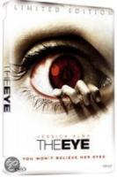 Eye (Metalcase)