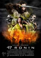 47 Ronin (Bluray)