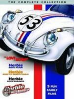 Herbie  The Complete Collection