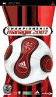 Championship Manager 2007