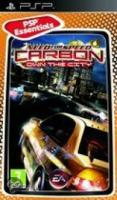 Need For Speed: Carbon  Essentials Edition