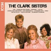 Clark Sisters  Icon (CD)