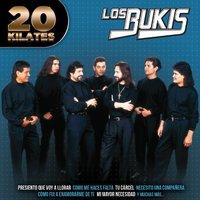 Bukis  20 kilates (CD)