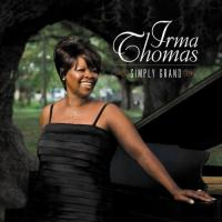 Thomas, Irma  Simply grand (CD)