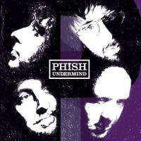 Phish  Undermind cd+dvd (2CD)