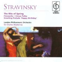 Stravinsky, I.  Rite of spring (CD)