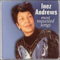 Andrews, Inez  Most requested songs (CD)