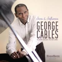 Cables, George  Icons & influences (CD)