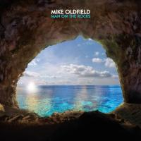 Oldfield, Mike  Man on the rocks (CD)