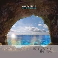 Oldfield, Mike  Man on the rocks deluxe (2CD)