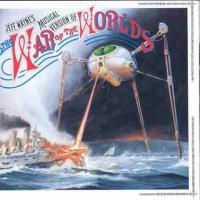 Wayne, Jeff  War of the worlds (2CD)