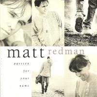 Redman, Matt  Passion for your name (CD)
