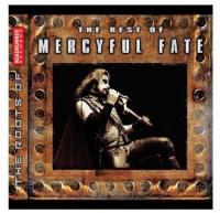 Mercyful Fate  Best of mercyful fate (CD)