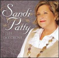 Sandy Patty  Via Dolorosa (CD)