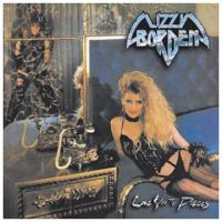 Lizzy Borden  Love you to pieces + 4 (CD)