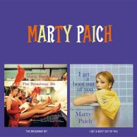 Paich, Marty  Broadway bit|i get a.. (CD)