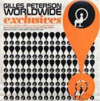 Peterson, Gilles  Worldwide exclusives (CD)
