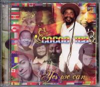 Cocoa Tea  Yes we can (CD)