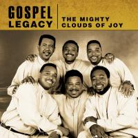Mighty Clouds Of Joy  Glory legacy (CD)